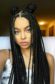 hairstyles for block braids ideas collection how i wash my box braids for block braids