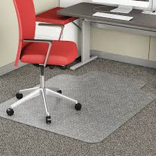 Realspace Warranty by Simple Design Office Depot Chair Mat Home Office Design