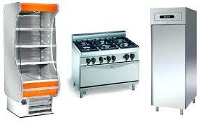 equipement professionnel cuisine equipement cuisine pro inox comment bien le choisir materiel de