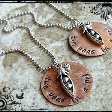 2 peas in a pod jewelry best pea pod necklace products on wanelo