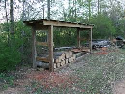 fire wood sheds why you need to build the best firewood sheds