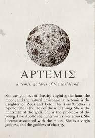 artemis myth pinterest artemis mythology and goddesses