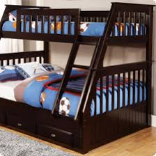 Bunk Bed Bob Discovery Furniture Bunk World Merlot Loft Acadia