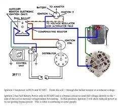ballast resistor wiring for a bodies only mopar forum