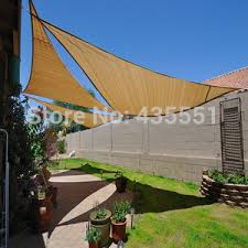 Triangle Awnings Canopies Cheap Portable Shade Canopies Find Portable Shade Canopies Deals