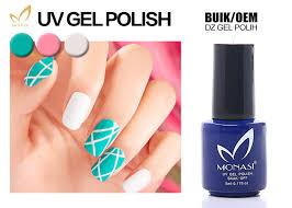 uv led gel nail polish for personal use home gel nails natural look