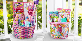 Shopkins Easter Egg Decorating Kit by Build Your Own Shopkins Easter Basket Party City