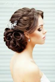 wedding hairstyles for hair 20 creative and beautiful wedding hairstyles for hair
