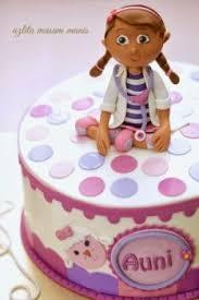 doc mcstuffins birthday cake azlita masam manis 70 pieces