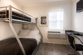 Bunk Beds Chicago Hotel Chicago West Loop Il Booking