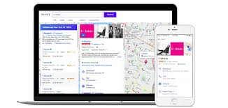 Yahoo Maps And Driving Directions Yahoo Update Your Yahoo Business Listings Yext