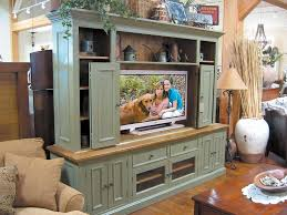 solid wood entertainment cabinet entertainment center with doors awesome solid wood bifold holds up