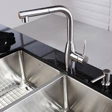 Designer Kitchen Faucet Popular Contemporary 80 Best Soothing Kitchen Faucets Images On