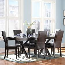 Essential Home Hayden 5 Piece Upholstered Dining Set by How Much Assembly Is Involved Shop Your Way Online Shopping