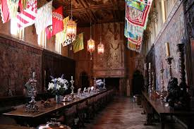 Hearst Castle Dining Room Mapionet - Hearst castle dining room