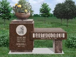 cremation benches images cremation benches cremation options monuments