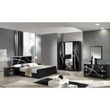 cdiscount chambre complete adulte chambre complète noir achat vente chambre complète noir pas cher