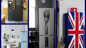 Kitchen Makeover On A Budget Ideas Fridge Makeover Ideas Diy Kitchen Makeovers On A Budget Youtube