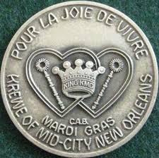 mardi gras deblume silver investing mardi gras silver doubloons