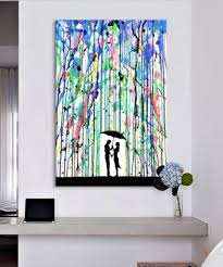 canvas wall art from photos 17 best ideas about diy wall art on