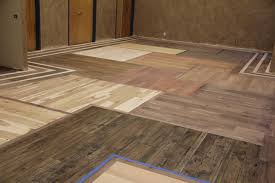 san jose hardwood floors showroom remodel