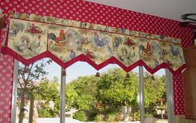 country kitchen curtains ideas captivating country kitchen curtains and valances home interior