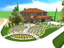 Small Backyard Landscaping Ideas On A Budget by Small Front Yard Landscaping Ideas On A Budget Good Rustic