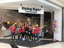 flying tiger copenhagen linkedin