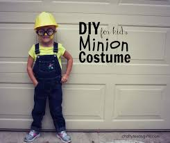 minion halloween shirt crafty texas girls diy minion costume