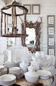 deco table marin miroir cadre bois u2013 un accessoire à la fois pratique et esthétique