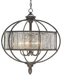 Currey Lighting Fixtures Florence Chandelier Currey And Company