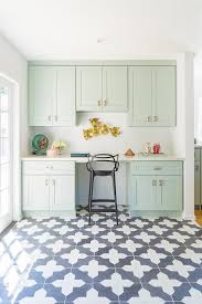 interesting mint green kitchen and popular kitchen paint and