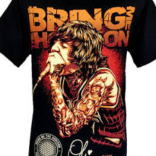 metal band sweaters shop the band is with me shirt on wanelo