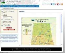 Usda Zone Map How To Use This Website Usda Plant Hardiness Zone Map