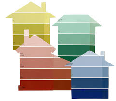 painting your house picking the color isn u0027t an easy or cheap