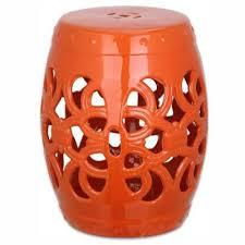 bed bath and beyond buckhead buy orange garden stool from bed bath beyond regarding prepare 0