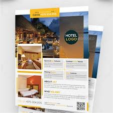 free templates for hotel brochures hotel brochure templates free download