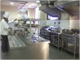 hotel kitchen design design considerations for commercial kitchen