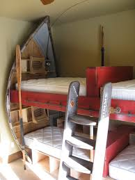 Boat Bunk Bed Boat Bunk Bed Bedroom Interior Designing Imagepoop