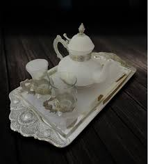 wedding gift online tea set with 6 cups coasters tray kettle online gift shopping
