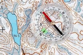 how to read topographic maps outdoor education how to read a topographic map the manual