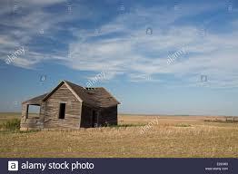 abandoned prairie house stock photo royalty free image 133026686