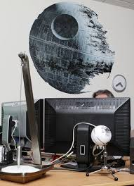 Death Star Rug 25 Top Geekiest Star Wars Gifts List