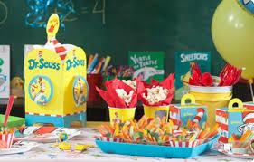 dr seuss birthday party supplies birthdayexpress