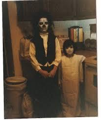 Vintage Creepy Halloween Photos Omg What Are You Going As A Creepy Vintage Halloween Costume