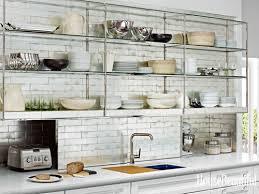 open shelves in kitchen ideas steel kitchen shelves open shelving kitchen shelves kitchen