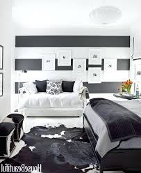 Black And Grey Bedroom Curtains Decorating Black And White Bedrooms Black White Bedroom Decorating Ideas