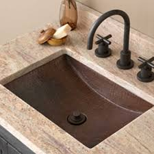 Copper Bathroom Sink Faucets With Bath Shower Gorgeous Ideas Images Copper Bathroom Fixtures