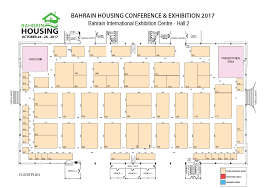 Expo Floor Plan by 2017 Floor Plan