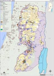 Map Of The Up Historical Maps Of Israel And Palestine